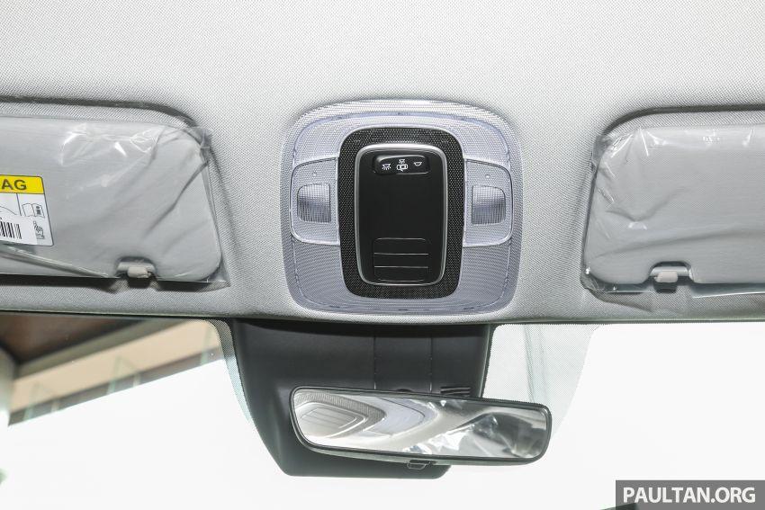 GALLERY: New Hyundai Elantra 1.6 Executive, RM140k Image #1290338