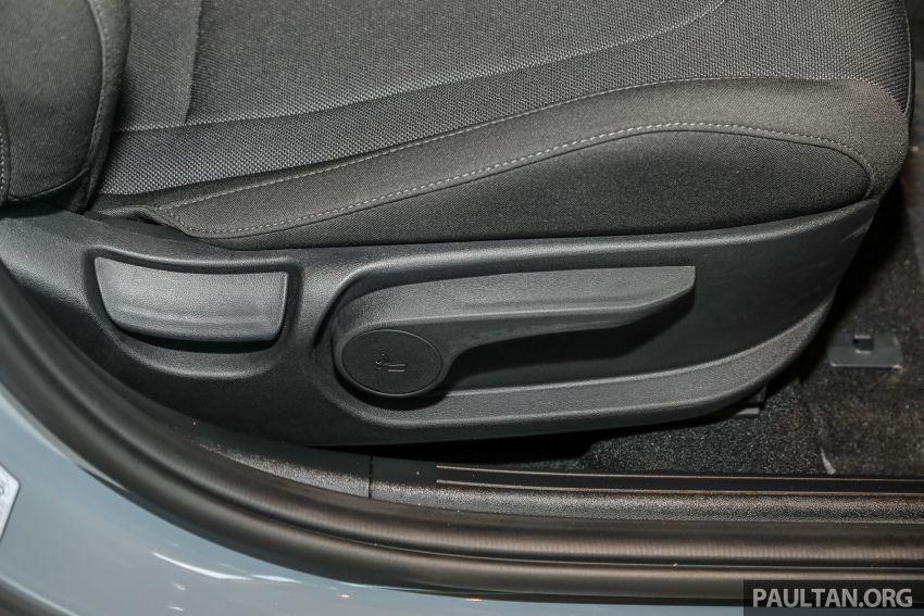 GALLERY: New Hyundai Elantra 1.6 Executive, RM140k Image #1290346