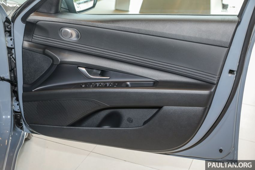 GALLERY: New Hyundai Elantra 1.6 Executive, RM140k Image #1290348