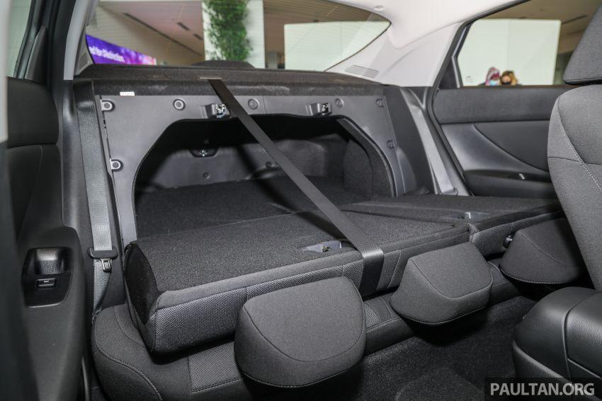 GALLERY: New Hyundai Elantra 1.6 Executive, RM140k Image #1290353