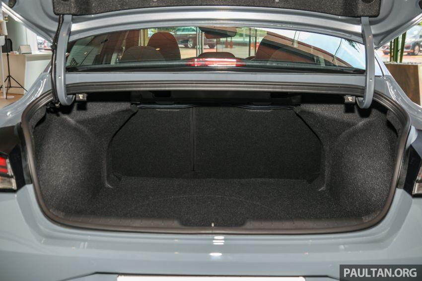 GALLERY: New Hyundai Elantra 1.6 Executive, RM140k Image #1290356