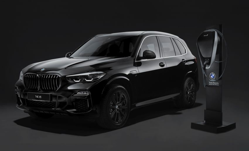 AD: Auto Bavaria announces limited-edition BMW X5 xDrive 45e with M Performance parts – just 30 units Image #1296433