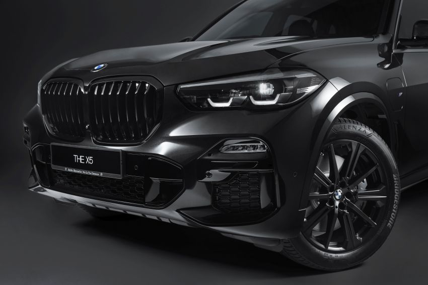 AD: Auto Bavaria announces limited-edition BMW X5 xDrive 45e with M Performance parts – just 30 units Image #1296430