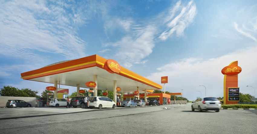 AD: Earn up to three times ePoints when you fuel up at BHPetrol stations – redeemable for fuel/merchandise Image #1294558