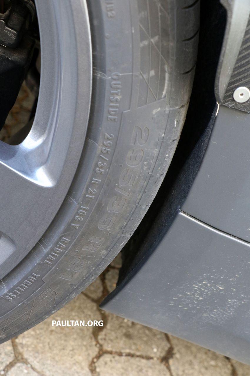 SPYSHOTS: BMW M5 mule – 50th anniversary variant? Image #1292058