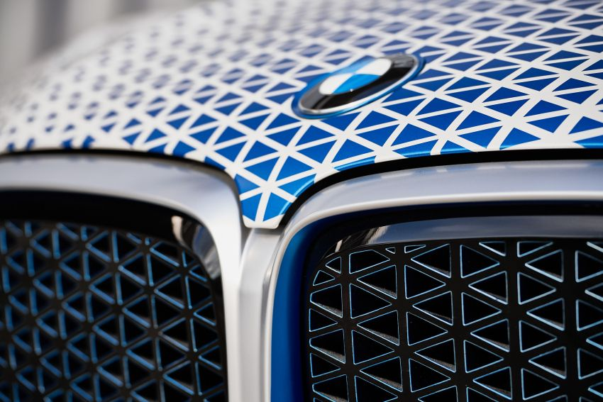 BMW i Hydrogen NEXT pilot programme due in 2022 Image #1290171