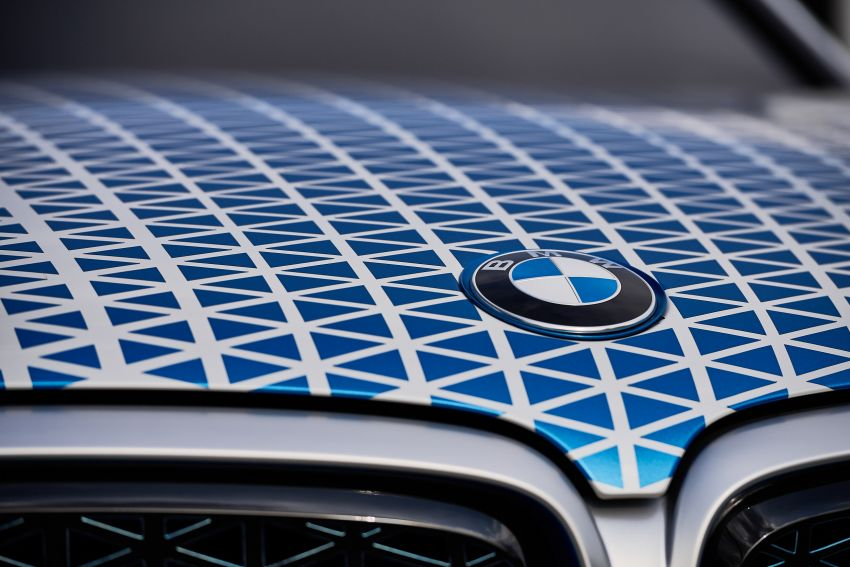 BMW i Hydrogen NEXT pilot programme due in 2022 Image #1290172