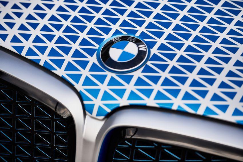 BMW i Hydrogen NEXT pilot programme due in 2022 Image #1290173