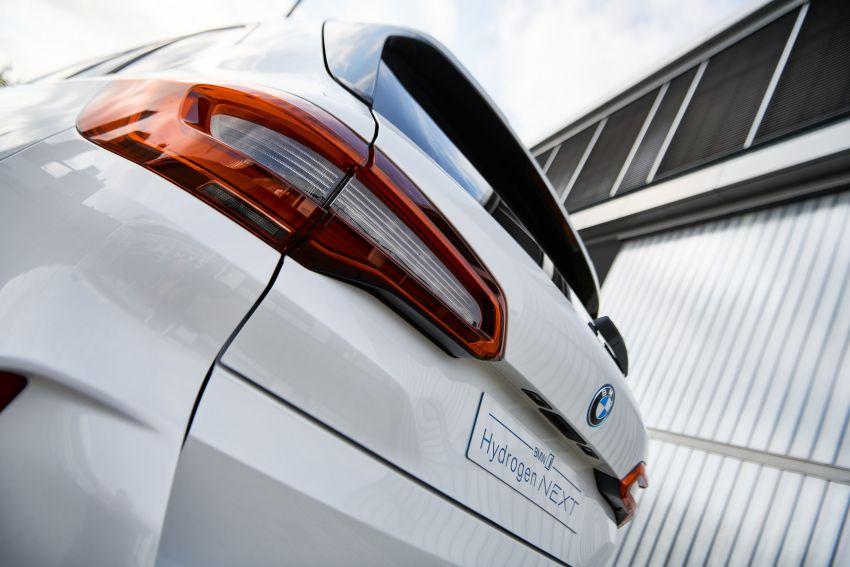 BMW i Hydrogen NEXT pilot programme due in 2022 Image #1290175