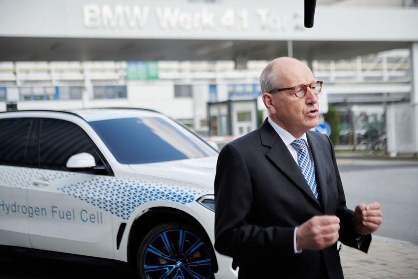 BMW i Hydrogen NEXT pilot programme due in 2022 Image #1290187