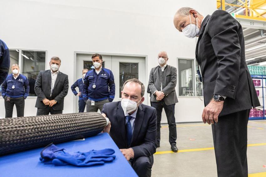 BMW i Hydrogen NEXT pilot programme due in 2022 Image #1290196