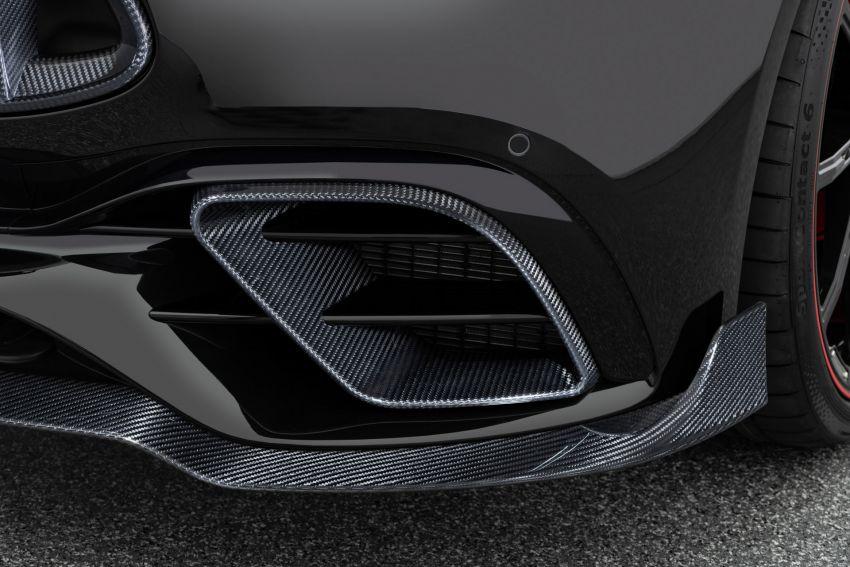 Brabus 800 didedah – Mercedes-AMG E63S 4Matic+ yang dipertingkat sehingga dapat hasilkan 800 PS Image #1292602