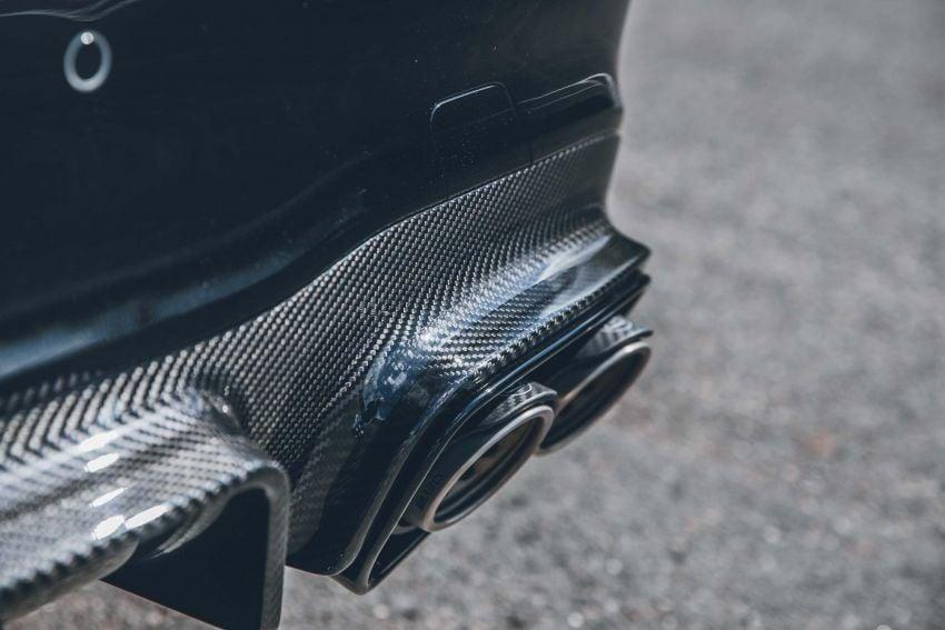 Brabus 800 didedah – Mercedes-AMG E63S 4Matic+ yang dipertingkat sehingga dapat hasilkan 800 PS Image #1292572