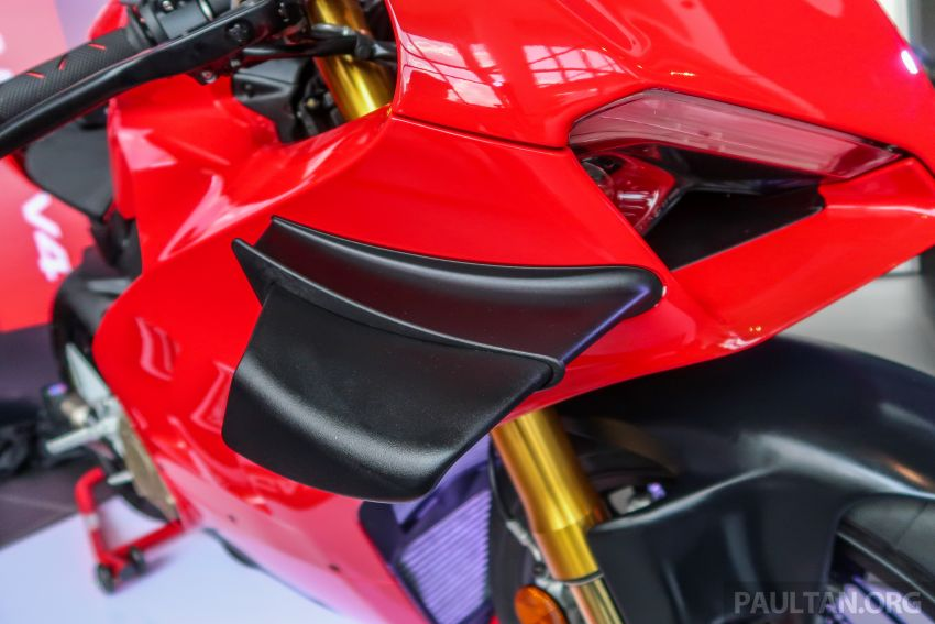 2021 Ducati Panigale V4 Tech Talk videos – how to get the most out of your Ducati Panigale V4 super bike Image #1290987