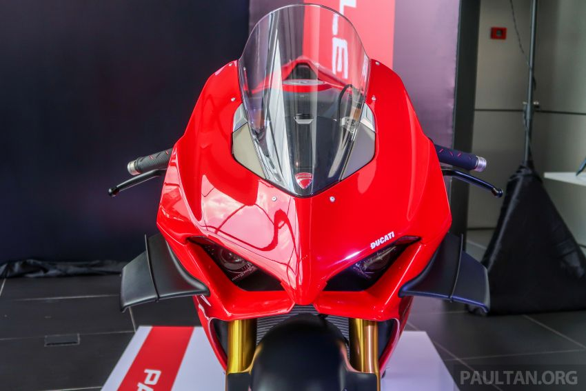 2021 Ducati Panigale V4 Tech Talk videos – how to get the most out of your Ducati Panigale V4 super bike Image #1290985