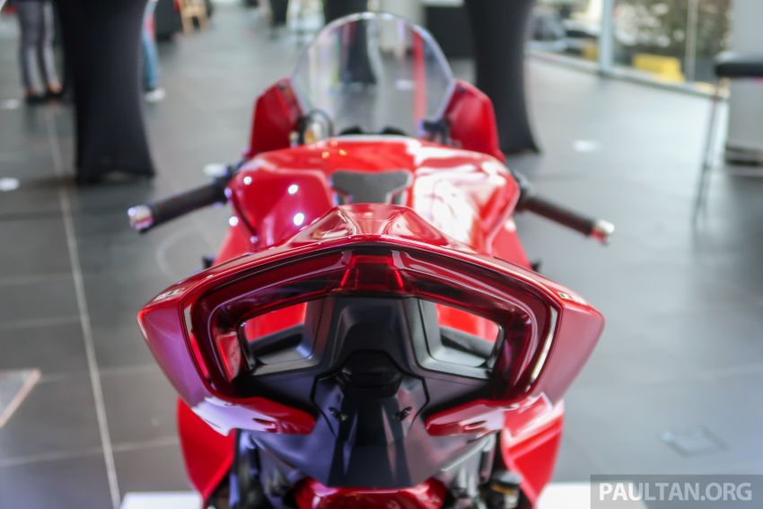 2021 Ducati Panigale V4 Tech Talk videos – how to get the most out of your Ducati Panigale V4 super bike Image #1290986