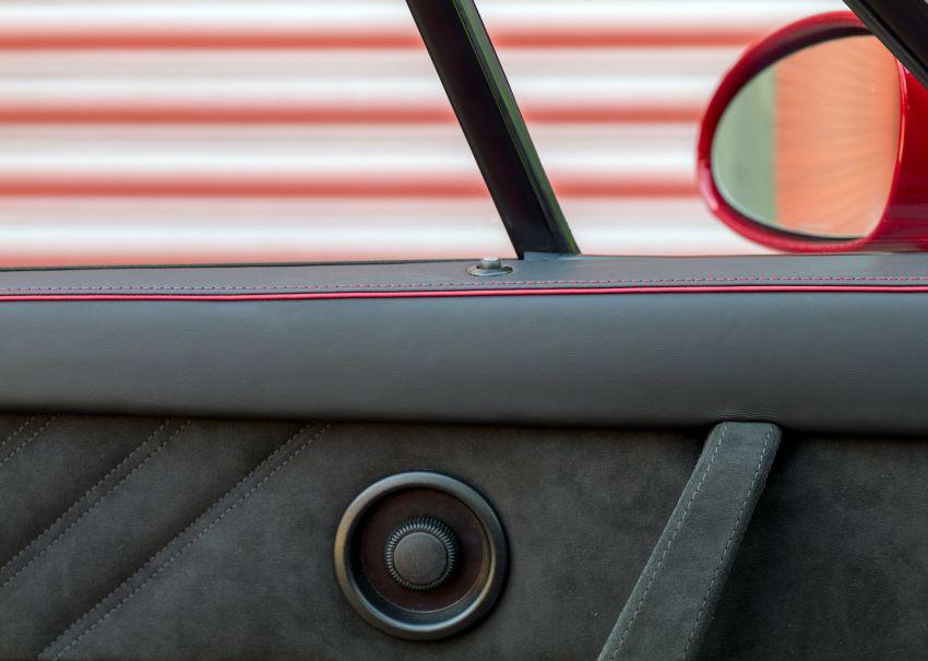 Meet Everrati's fully electric 964 Porsche 911 – 507 PS & 500 Nm, RWD, 0-100 km/h under 4 secs; fr RM1.46m Image #1300641