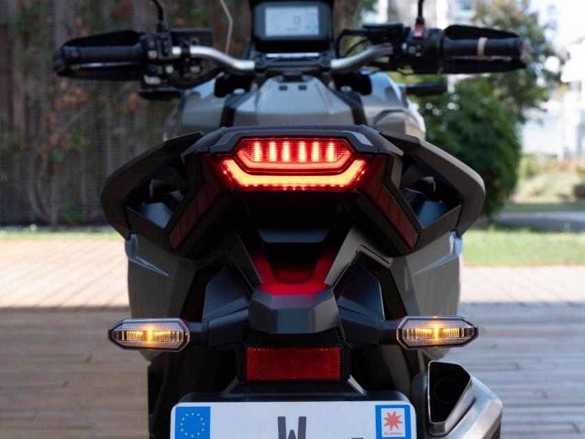 2021 Honda X-ADV – updated, in Malaysia, RM67.8k Image #1289917