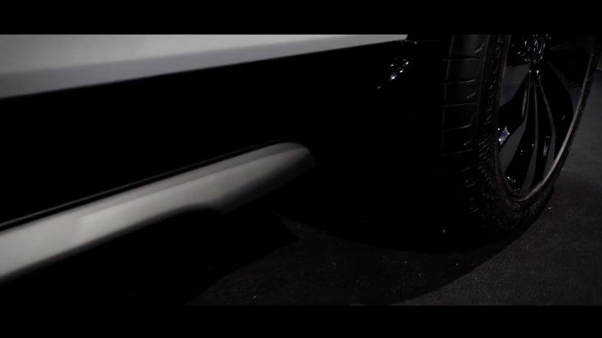 Honda N7X concept previews 2022 BR-V 7-seat SUV Image #1289981