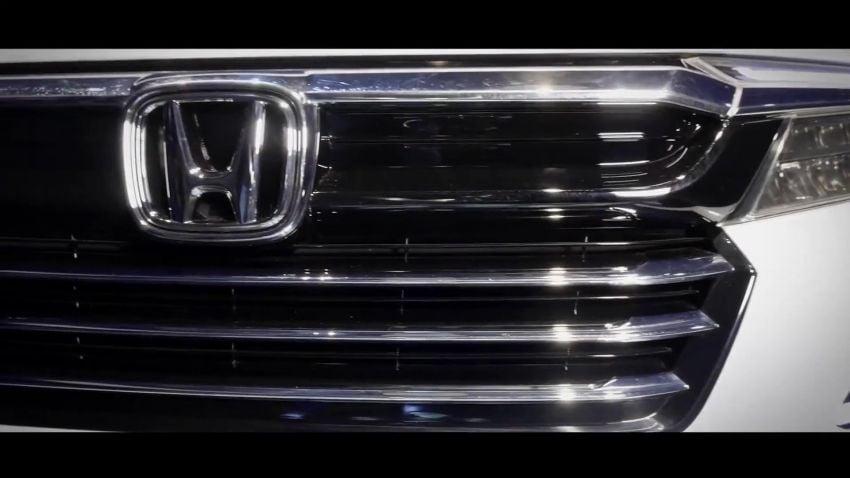 Honda N7X concept previews 2022 BR-V 7-seat SUV Image #1289982