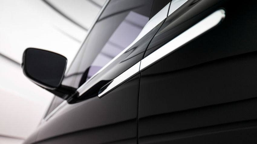 Mercedes-Benz Concept EQT makes its official debut – previews new all-electric version of upcoming T-Class Image #1293295