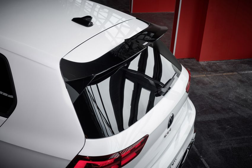 Oettinger introduces aero parts for Mk8 VW Golf GTI Image #1297857