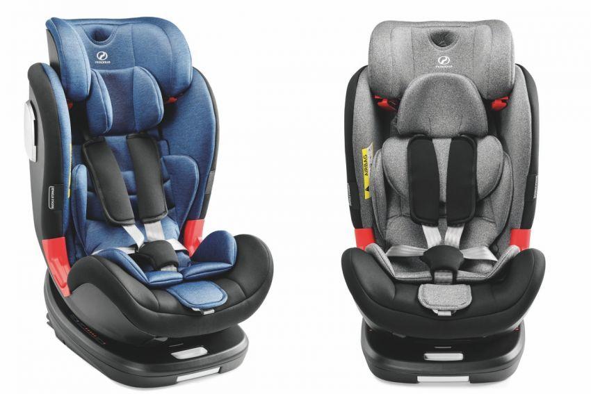 Perodua Care Seat — hingga berat 36 kg, dari RM680 Image #1292437