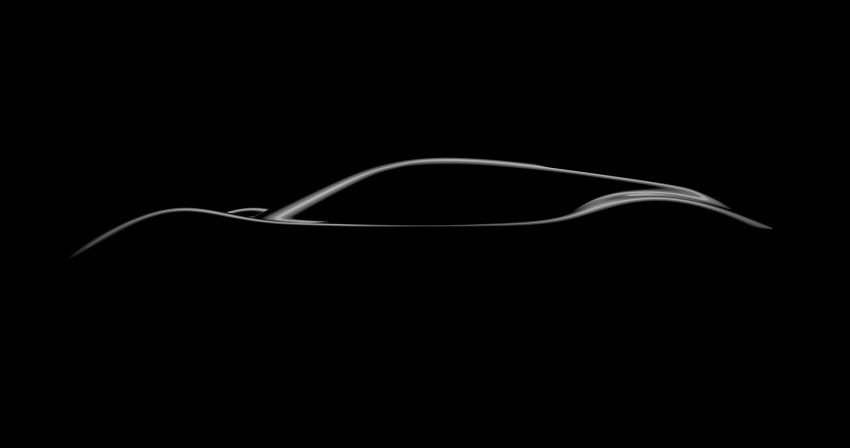 Radford taking deposits for its 'Project 62' sports car – 62 units, Lotus tech, track session with Jenson Button Image #1297620