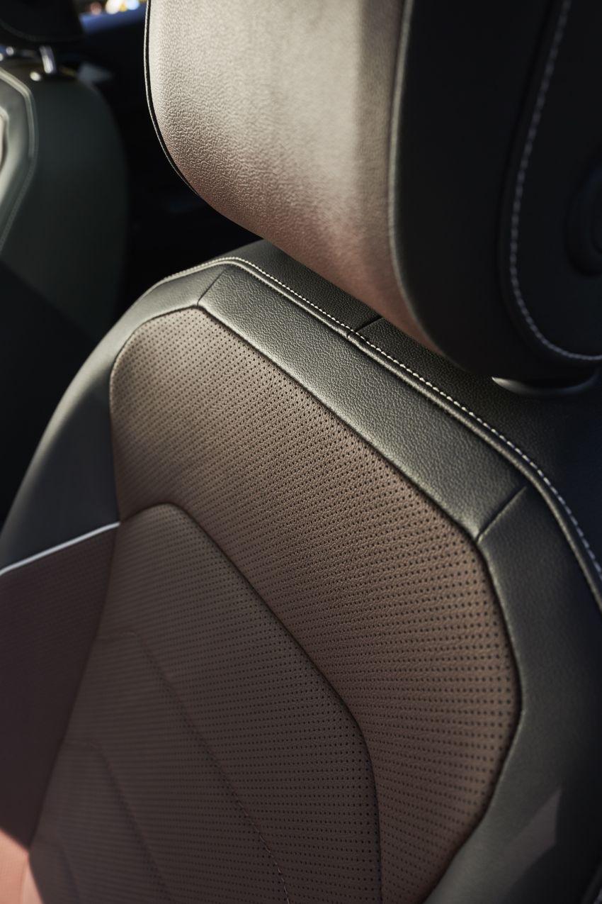 Volkswagen Tiguan Allspace facelift diperkenal – rupa dan kelengkapan dipertingkat, enjin masih sama Image #1293923