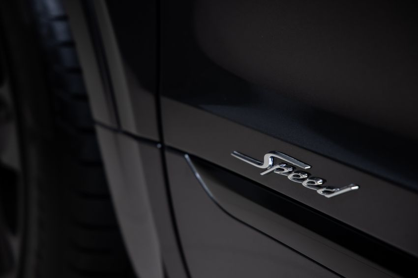 Bentley Bentayga Speed launched in Malaysia – 6.0L W12 beast with 635 PS, 900 Nm; from RM2.68 million Image #1302985