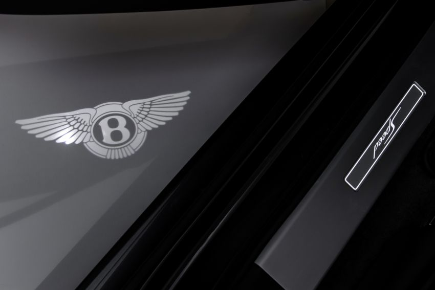 Bentley Bentayga Speed launched in Malaysia – 6.0L W12 beast with 635 PS, 900 Nm; from RM2.68 million Image #1302991