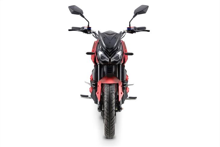 2021 Dayi E-Odin electric bike enters Europe market Image #1305799