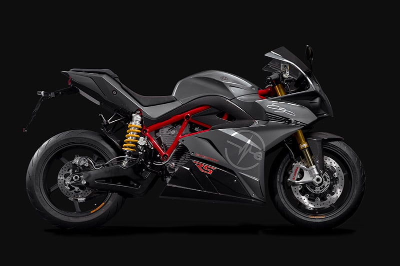 Energica electric bikes in Singapore – from RM213k Image #1312176