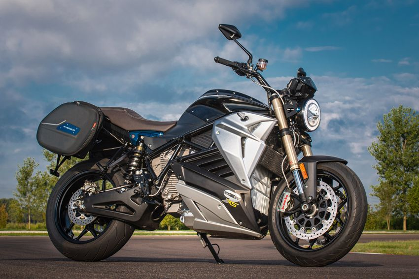 Energica electric bikes in Singapore – from RM213k Image #1312192