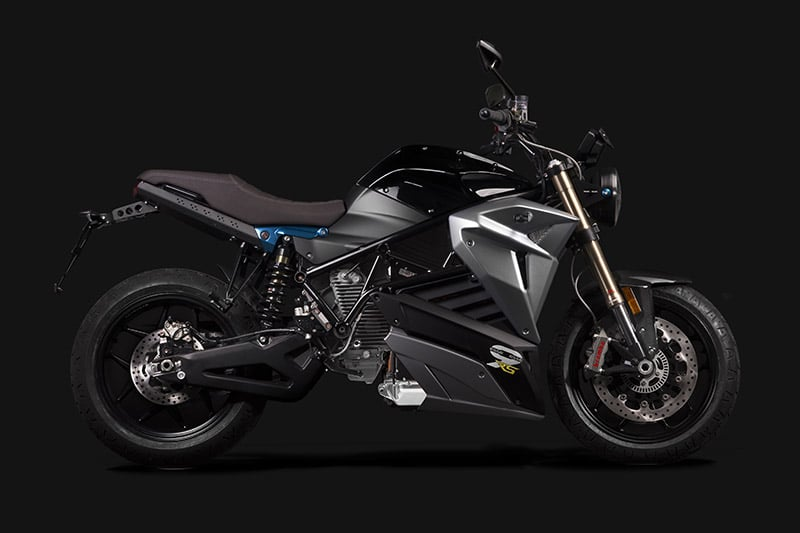 Energica electric bikes in Singapore – from RM213k Image #1312193