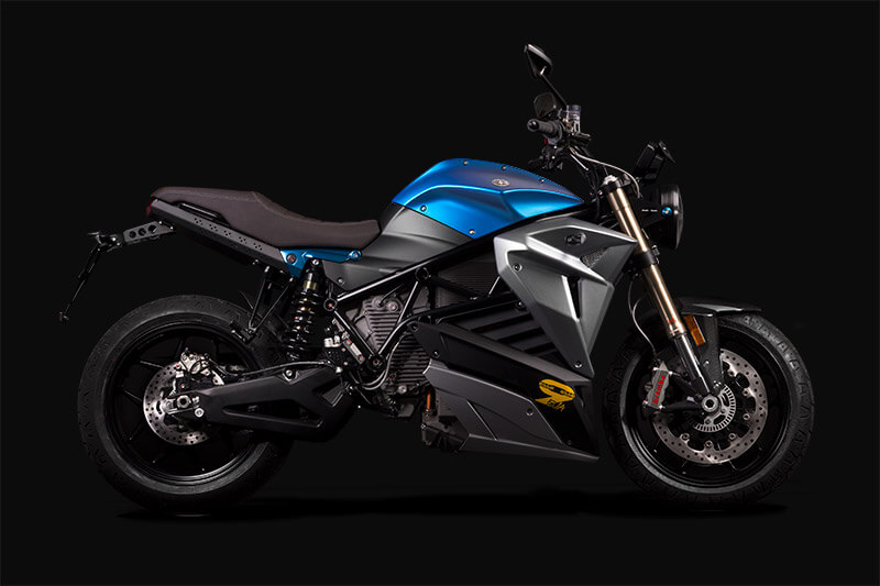 Energica electric bikes in Singapore – from RM213k Image #1312196