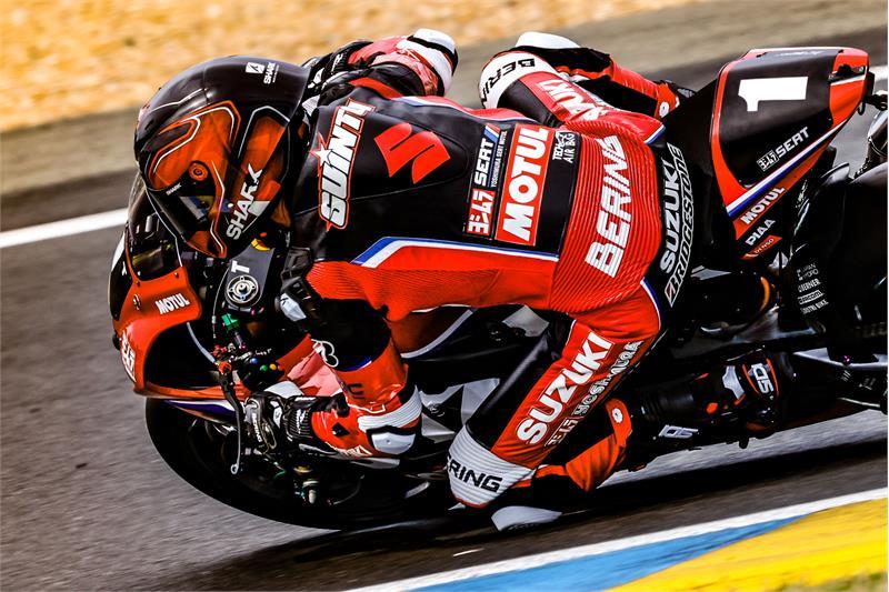 Suzuki wins Endurance 24 hour race at Le Mans Image #1307246