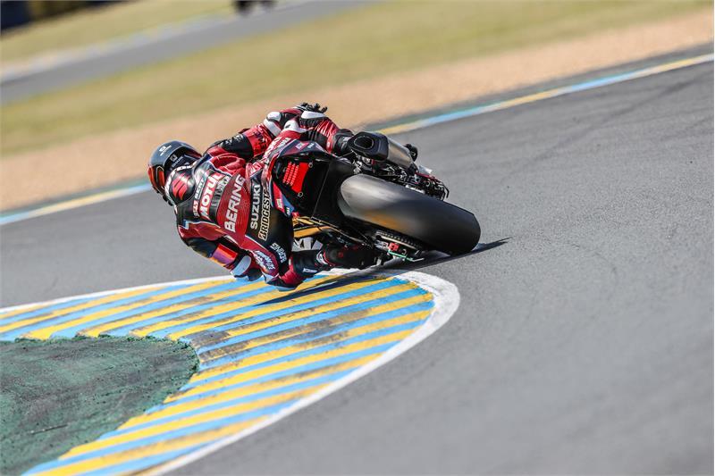 Suzuki wins Endurance 24 hour race at Le Mans Image #1307250