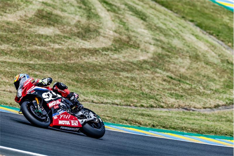Suzuki wins Endurance 24 hour race at Le Mans Image #1307258