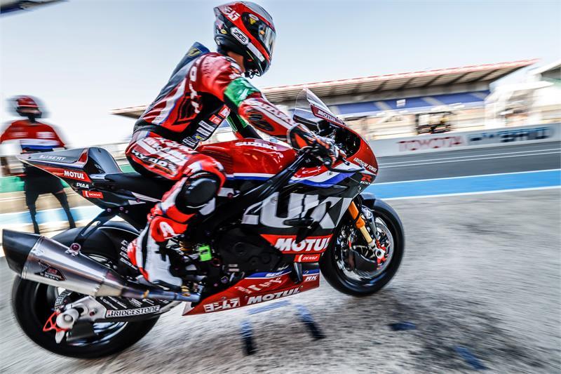 Suzuki wins Endurance 24 hour race at Le Mans Image #1307243