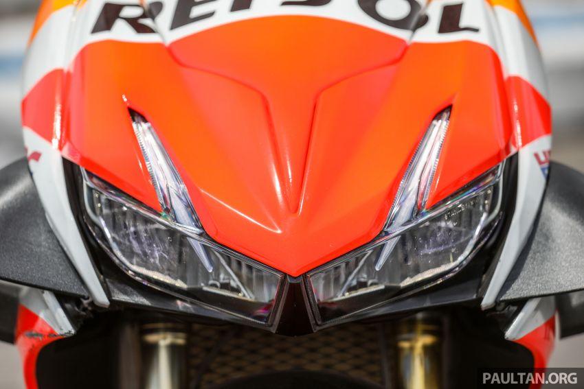 2021 GTB Honda RCV Replica – big wheels rolling Image #1302765