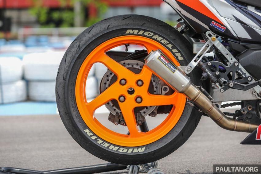 2021 GTB Honda RCV Replica – big wheels rolling Image #1302767