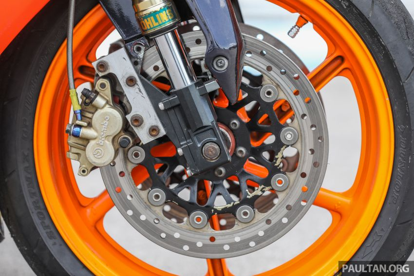 2021 GTB Honda RCV Replica – big wheels rolling Image #1302768