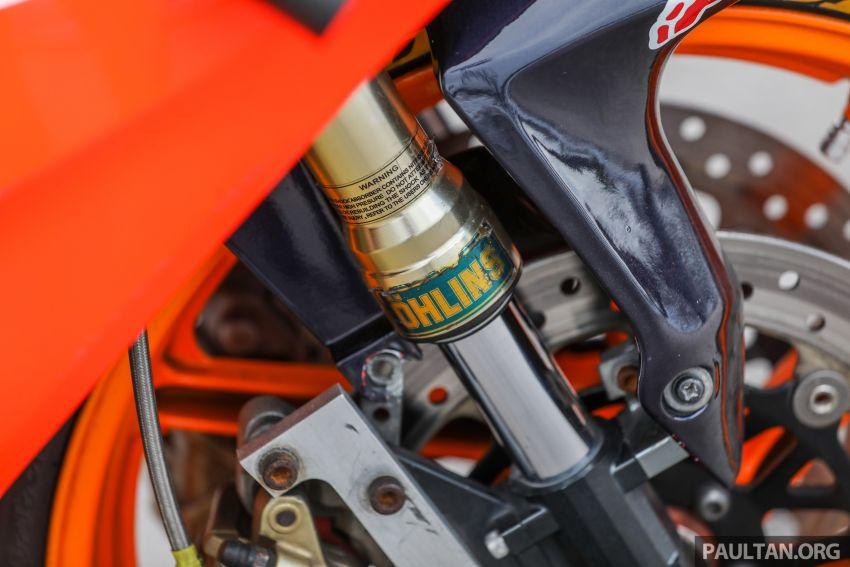 2021 GTB Honda RCV Replica – big wheels rolling Image #1302769
