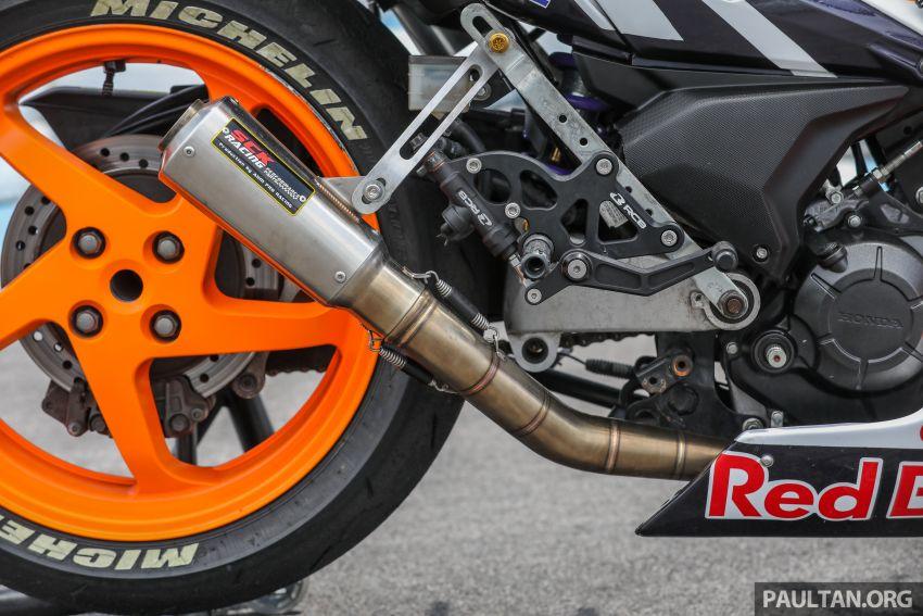 2021 GTB Honda RCV Replica – big wheels rolling Image #1302774