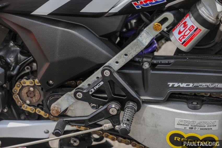 2021 GTB Honda RCV Replica – big wheels rolling Image #1302784