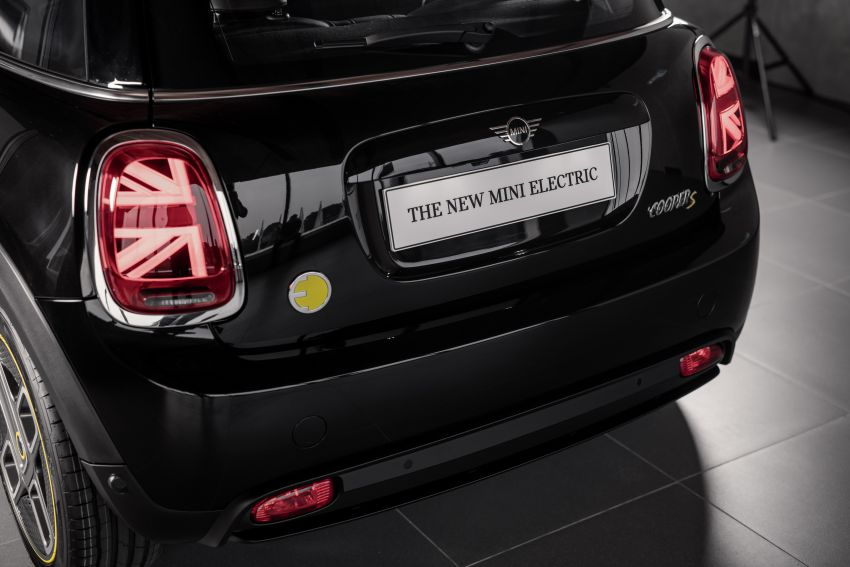 2021 MINI Cooper SE facelift launched in Malaysia – electric hatch now slightly cheaper, priced at RM213k Image #1302287