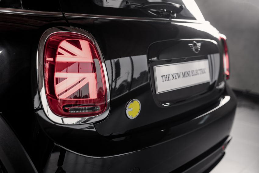 2021 MINI Cooper SE facelift launched in Malaysia – electric hatch now slightly cheaper, priced at RM213k Image #1302288