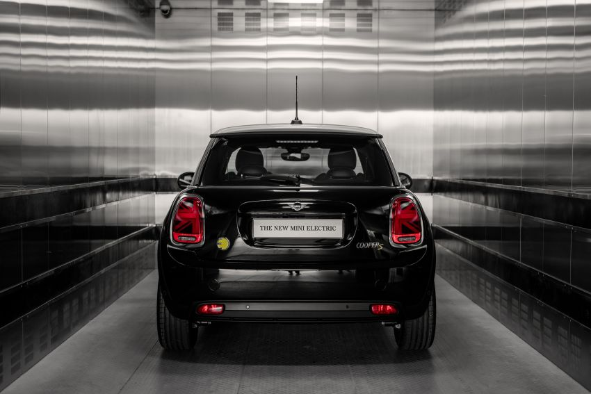 2021 MINI Cooper SE facelift launched in Malaysia – electric hatch now slightly cheaper, priced at RM213k Image #1302274