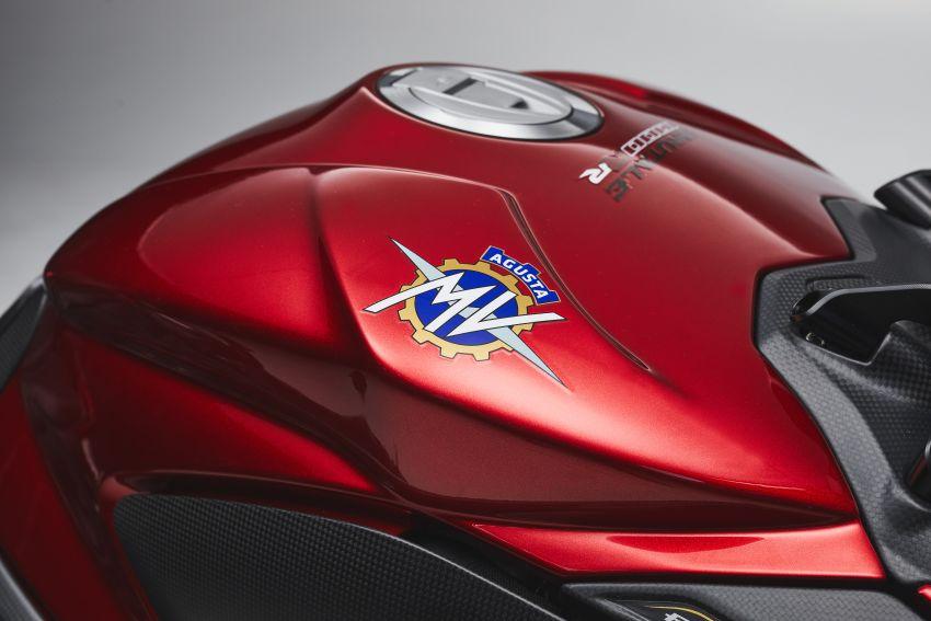 2021 MV Agusta Brutale 1000 RR released, 208 hp Image #1305688